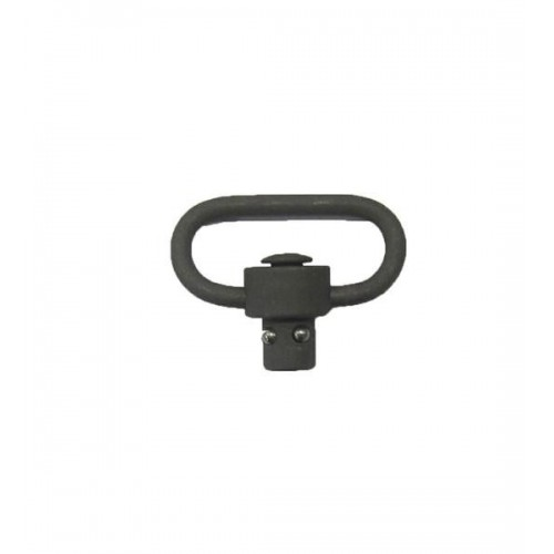 BIG DRAGON QD SLING MOUNT BLACK (BD-3271B)