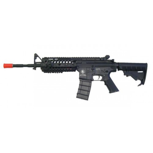 ACE OF SPADES ELECTRIC RIFLE M4 BLACK (AOS-M141T)