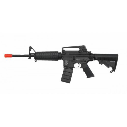 ACE OF SPADES ELECTRIC RIFLE M4A1 SPORT LINES BLACK (AOS-41T)