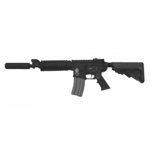 ACE OF SPADES ELECTRIC RIFLE M4A1 RAS BLACK (AOS-M4A1RAS)