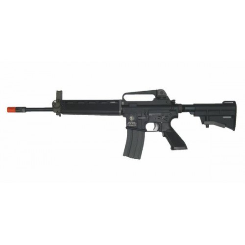 ACE OF SPADES ELECTRIC RIFLE T86 COMBAT BLACK (AOS-TF9-C005)