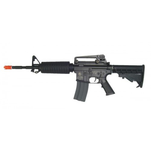 ACE OF SPADES ELECTRIC RIFLE M4A1 CARABINE BLACK (AOS-TF9-C007-3)