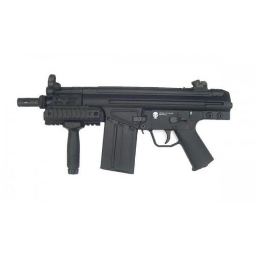 FUCILE ELETTRICO G3 SAS (GG-G3SAS)