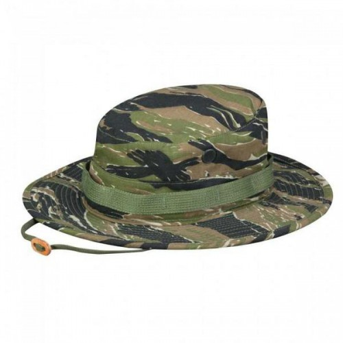 PROPPER BOONIE HAT ASIAN TIGER STRIPES 7 1/4 (PP-F5501-ATS)