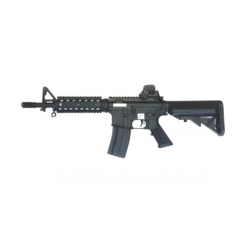 CYBERGUN ELECTRIC RIFLE M4 CQB COLT (180839)