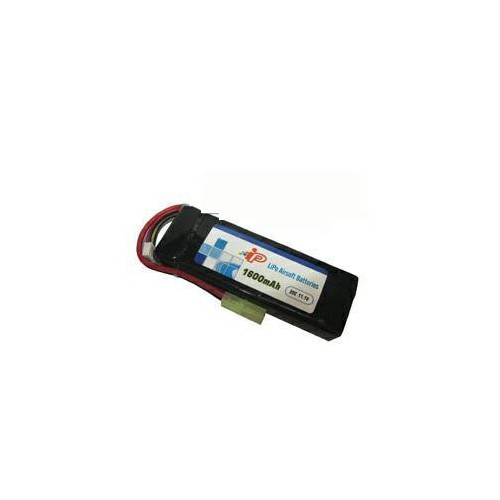 INTELLECT BATTERIA LI-PO 11.1V X 1600MAH 20C (IT-5534963S)