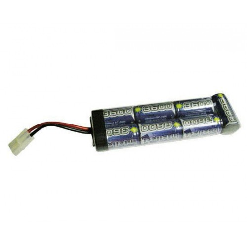 INTELLECT BATTERIA 8.4V X 3600MAH (IT-7XH43SC3600)