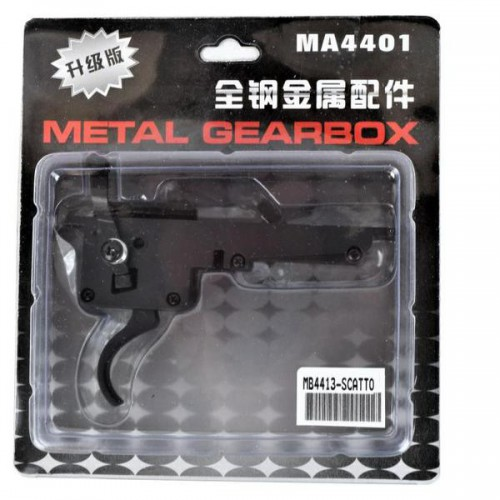 WELL TRIGGER GROUP FOR SNIPER RIFLES (MB4413-SCATTO)