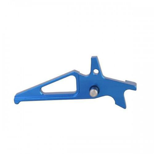BIG DRAGON GRILLETTO PER M4 BLUE (BD-4609B)