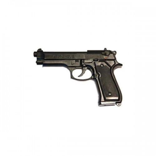 BRUNI 92 CALIBER 8MM FULL AUTO NERA (BR-1301)