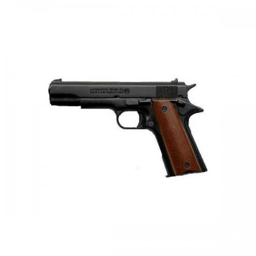 BRUNI BLANK PISTOL TOP FIRING 96 CALIBER 8MM BLACK (BR-1500)