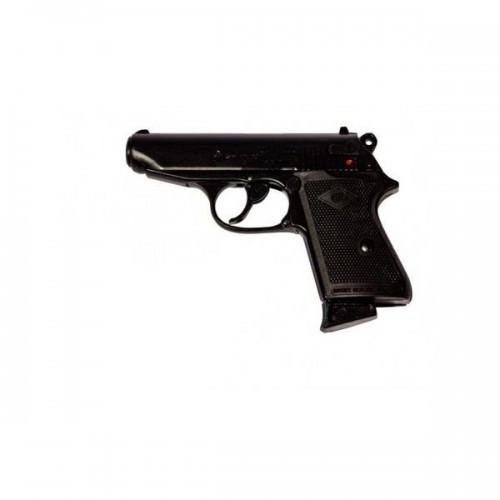BRUNI NEW POLICE CALIBRO 9MM NERA (BR-2001)