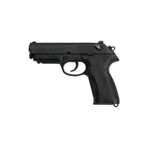 BRUNI TOP FIRING BLANK PISTOL P4 CALIBER 8MM BLACK (BR-2600)