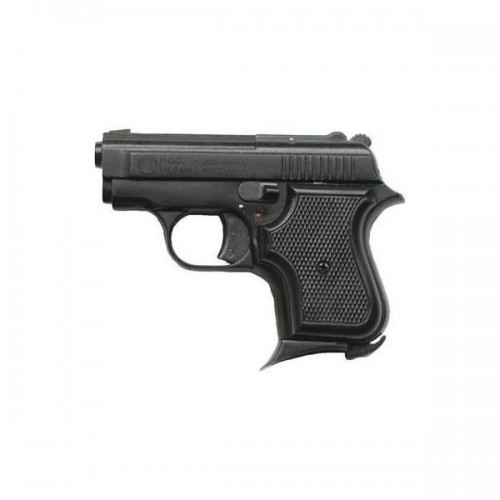 BRUNI BLANK PISTOL TOP FIRING 315 CALIBER 8MM BLACK (BR-1900)