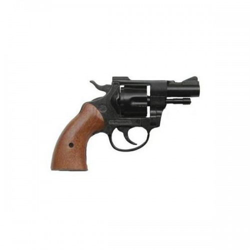 BRUNI BLANK PISTOL TOP FIRING OLYMPIC CALIBER 380 BLACK (BR-300)