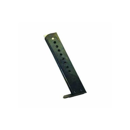 BRUNI BLANK PISTOL P38 MAGAZINE 10 ROUNDS CALIBER 8MM (BR-30)