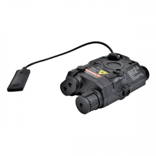 ELEMENT PEQ-IS LA-SC LASER WITH LED LIGHT BLACK (EL-EX276B)