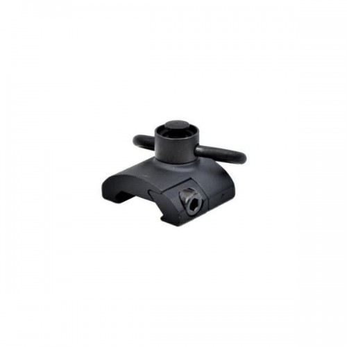 ELEMENT SLING MOUNT FOR 20mm RAIL BLACK (EL-EX250B)