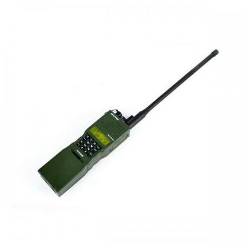 Z-TAC AN/PRC-152 REPLICA DUMMY RADIO CASE (EL-Z020)