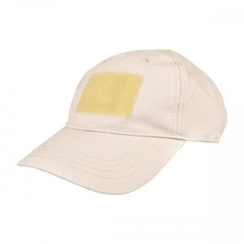 WOSPORT CAMO BASEBALL CAP TAN (WO-HA02T)