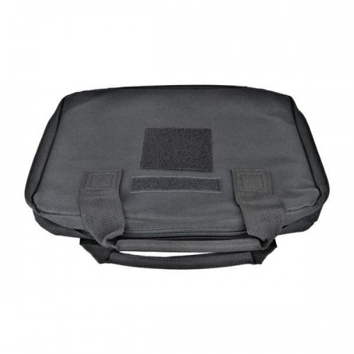 WOSPORT BAG FOR ACCESSORIES BLACK (WO-GB23B)
