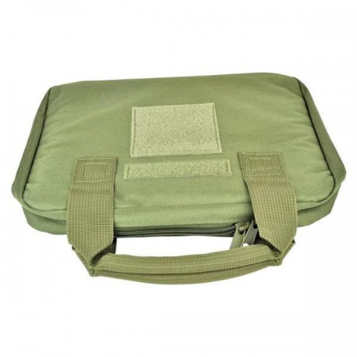 WOSPORT BAG FOR ACCESSORIES OLIVE DRAB (WO-GB23V)