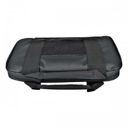 WOSPORT BAG FOR ACCESSORIES BLACK (WO-GB24B)