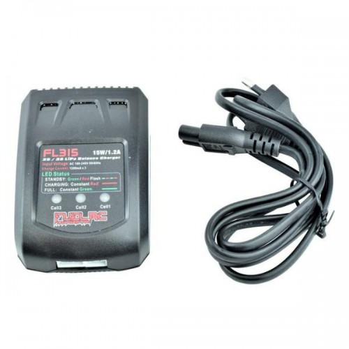 FUEL LI-PO BATTERY CHARGER (FL-SK82)