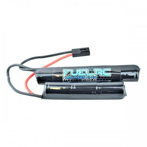FUEL RC NI-MH BATTERY 8.4V X 1600MAH CQB VERSION (FL-8.4X1600CQB)