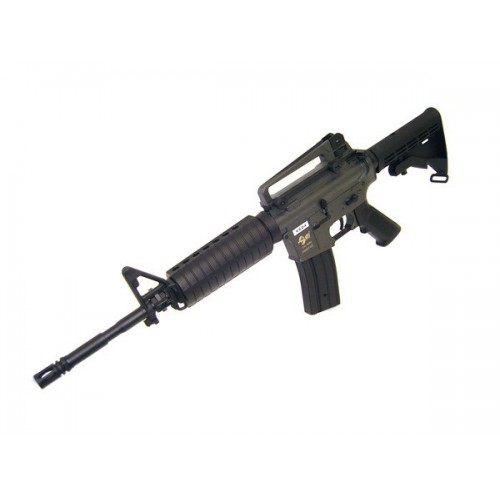 GOLDEN EAGLE ELECTRIC RIFLE M4A1 (6604)