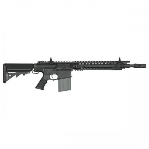ARES FUCILE ELETTRICO SR25-M110K NERO (AR-SR25B)