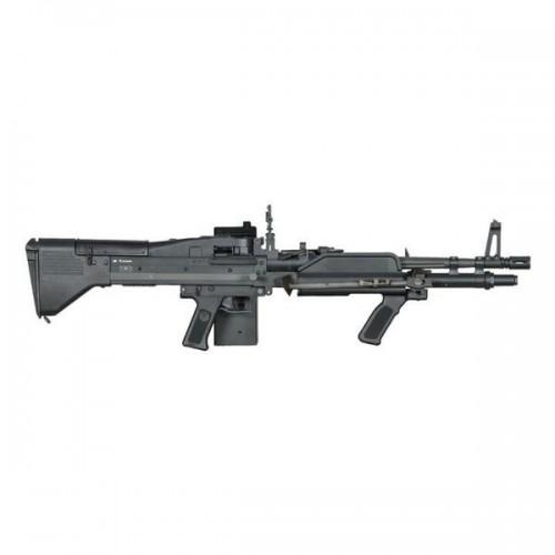 ARES FUCILE ELETTRICO M60 (AR-MG005)