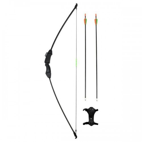 CHILDREN RECURVE BOW 15 LBS (F021)