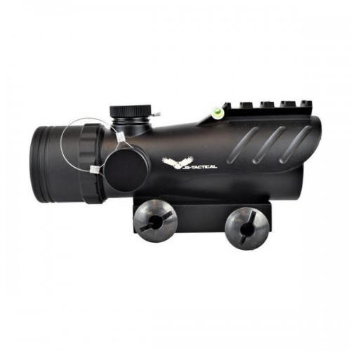 JS-TACTICAL RED DOT 30mm LENS BLACK (JS-HD30H)