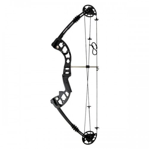 COMPOUND BOW 40-55 LBS (M131)