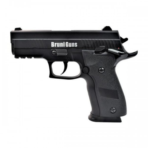BRUNI PISTOLA CO2 CAL 4,5 C N 813 SPECIAL FORCE 229S (BR-116MP)