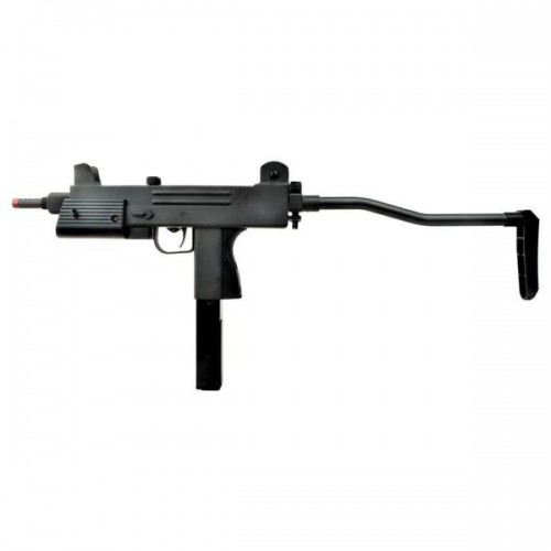 HFC GAS GUN T77 FULL METAL SEMI/FULL AUTO (HG 203)
