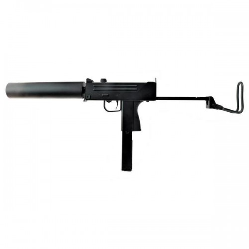 HFC GAS GUN ASSAULT EAGLE SEMI/FULL AUTO (HG 203E)