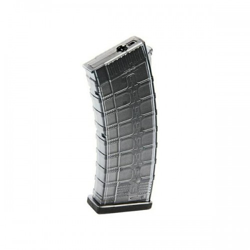 G&G MID-CAP MAGAZINE 115 ROUNDS FOR RK74 SERIES (G08147-1)