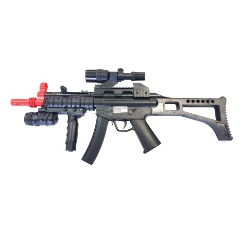FUCILE SOFTAIR (MP5-HY017B)