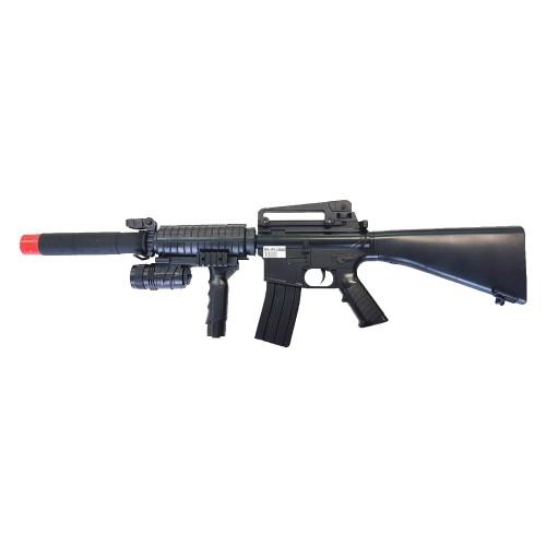 FUCILE SOFTAIR (M4-P1158A)