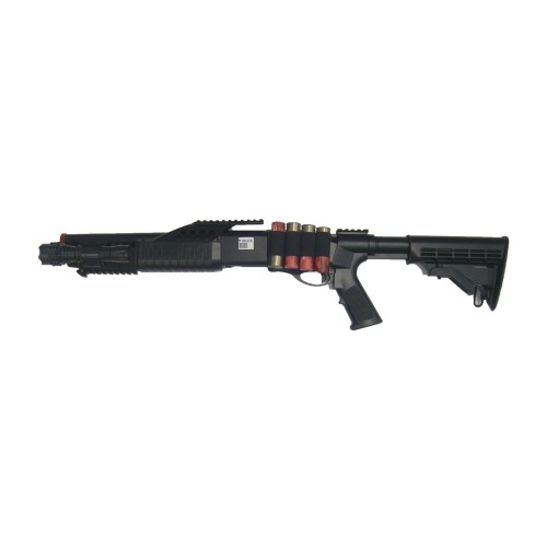 AGM PUMP-ACTION SHOTGUN (M180C2)