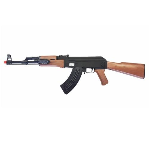 FUCILE SOFTAIR (AK47-P47)
