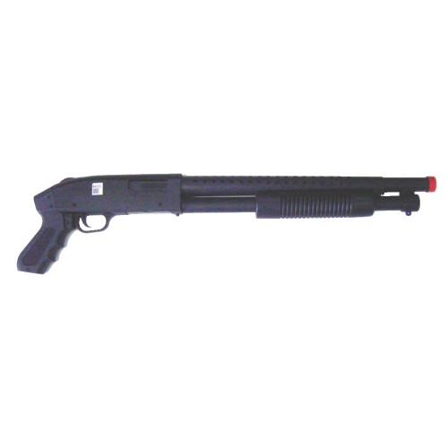 AGM PUMP-ACTION SHOTGUN (401S)
