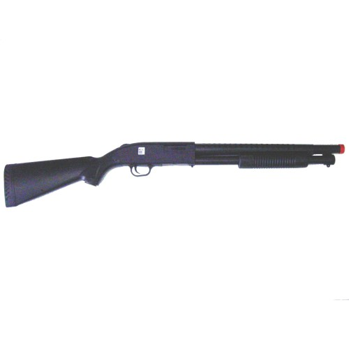 AGM PUMP-ACTION SHOTGUN (401L)