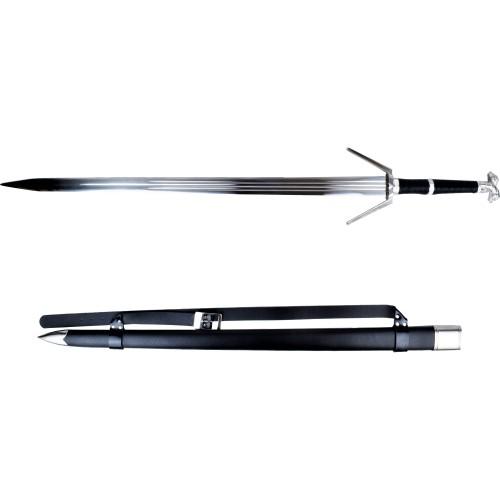 ORNAMENTAL FANTASY SWORD (ZS638)