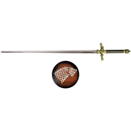 SWORD NEEDLE WITH WALL SUPPORT - ARYA STARK (ZS639)