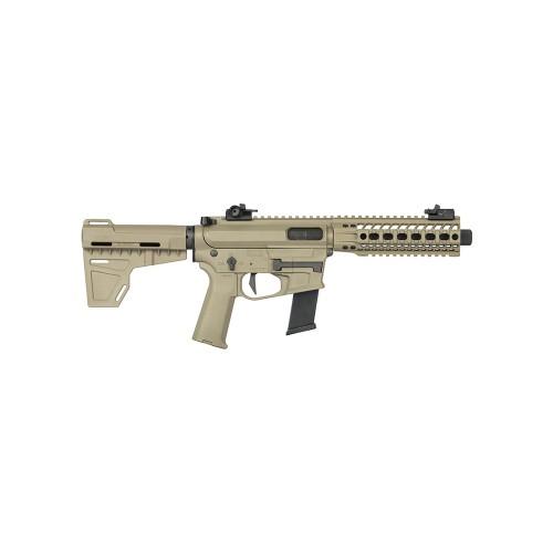 ARES ELECTRIC RIFLE M4 45 PISTOL S-CLASS L DE (AR-M45-LT)