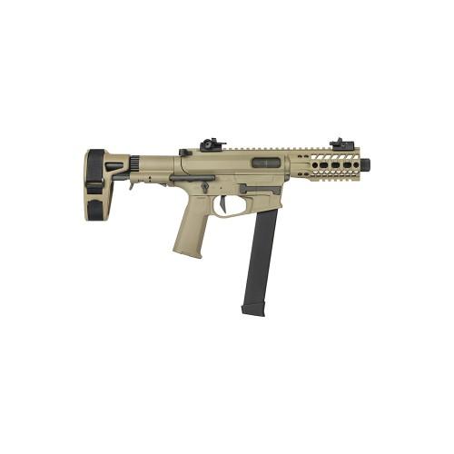 ARES ELECTRIC RIFLE M4 45 PISTOL S-CLASS S DE (AR-M45-ST)