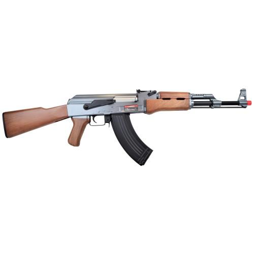 CYMA ELECTRIC RIFLE AK47 (CM028W)